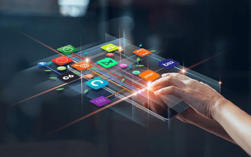 Vale a pena trocar conta tradicional por uma digital