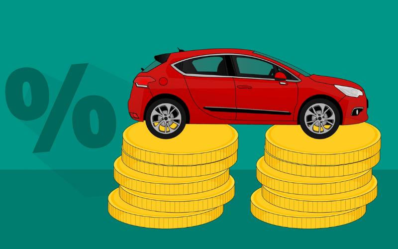 Tudo o que você precisa saber sobre financiamento de veículos