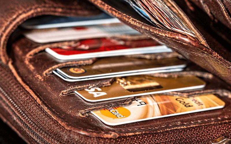 Cartão de crédito para negativado: é possível?
