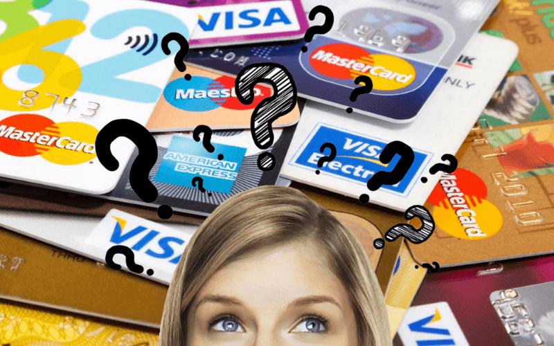 As Principais Dúvidas Sobre Cartões de Crédito