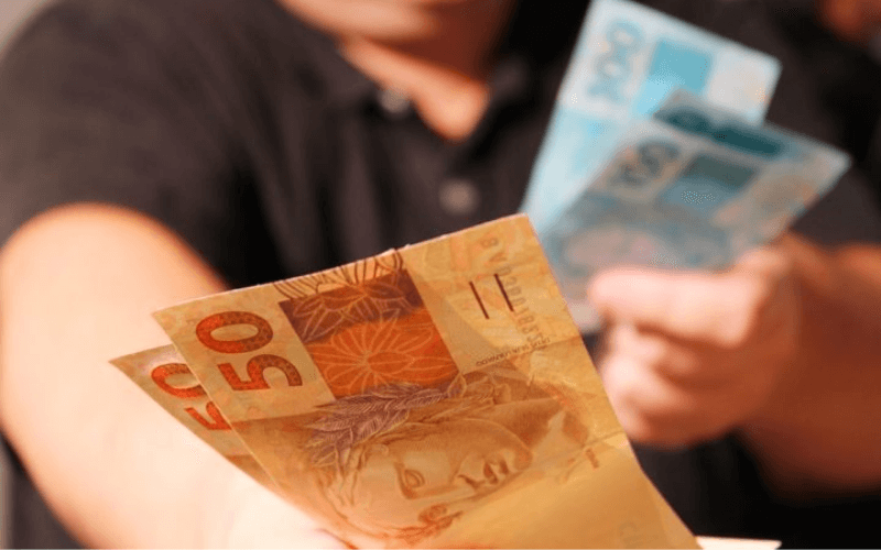 Como pedir empréstimo para negativado?