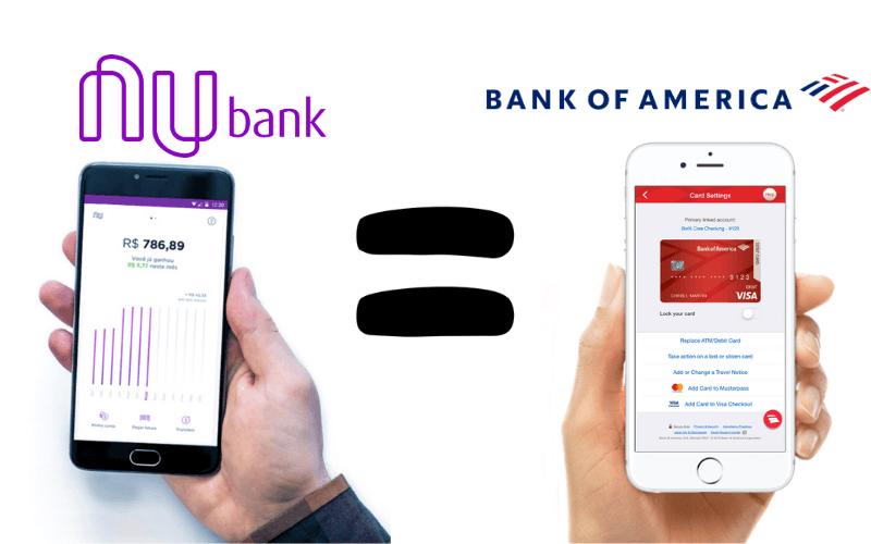 Especialista em inovação acredita que Nubank é o novo Bank Of America