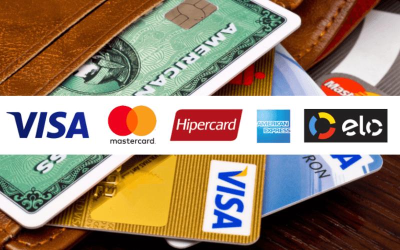 As principais dúvidas sobre as bandeiras de cartão de crédito