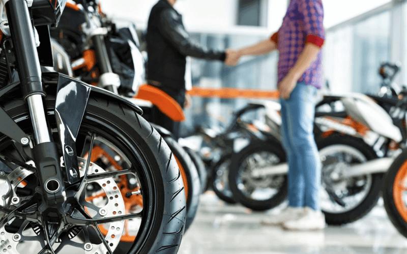 Como fazer um financiamento de moto?
